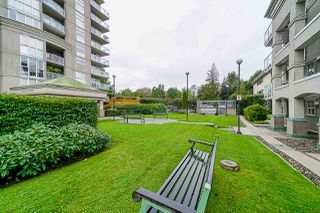 "Photo 27: 407 10533 UNIVERSITY Drive in Surrey: Whalley Condo for sale in ""Parkview Court - Whalley Pointe"" (North Surrey)  : MLS®# R2501478"