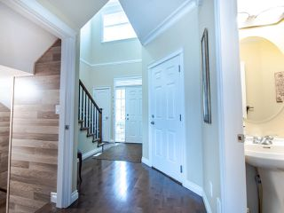 "Photo 14: 24 36260 MCKEE Road in Abbotsford: Abbotsford East Townhouse for sale in ""King's Gate"" : MLS®# R2501750"
