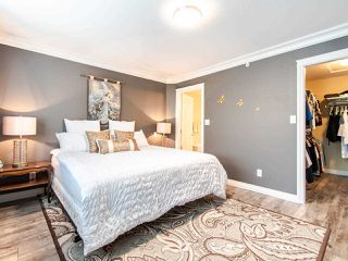 "Photo 17: 24 36260 MCKEE Road in Abbotsford: Abbotsford East Townhouse for sale in ""King's Gate"" : MLS®# R2501750"
