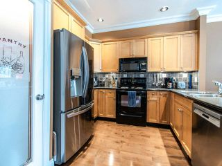 "Photo 11: 24 36260 MCKEE Road in Abbotsford: Abbotsford East Townhouse for sale in ""King's Gate"" : MLS®# R2501750"