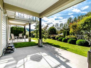 "Photo 30: 24 36260 MCKEE Road in Abbotsford: Abbotsford East Townhouse for sale in ""King's Gate"" : MLS®# R2501750"