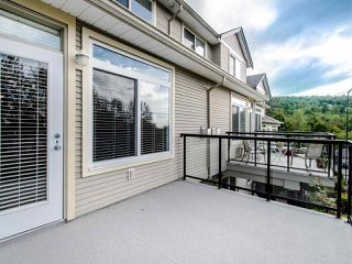 "Photo 33: 24 36260 MCKEE Road in Abbotsford: Abbotsford East Townhouse for sale in ""King's Gate"" : MLS®# R2501750"