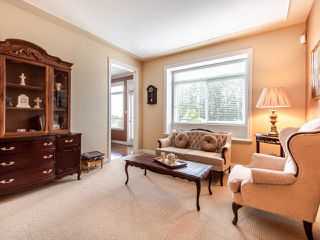 "Photo 4: 24 36260 MCKEE Road in Abbotsford: Abbotsford East Townhouse for sale in ""King's Gate"" : MLS®# R2501750"