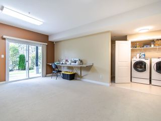 "Photo 28: 24 36260 MCKEE Road in Abbotsford: Abbotsford East Townhouse for sale in ""King's Gate"" : MLS®# R2501750"