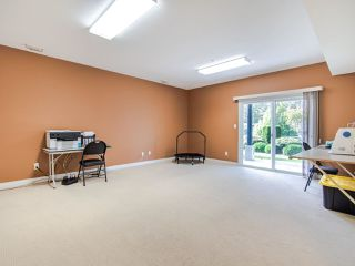 "Photo 23: 24 36260 MCKEE Road in Abbotsford: Abbotsford East Townhouse for sale in ""King's Gate"" : MLS®# R2501750"