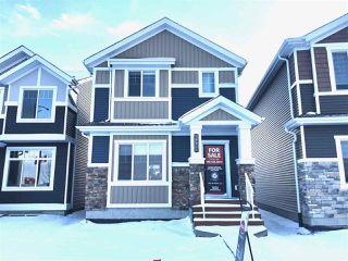 Photo 1:  in Edmonton: Zone 56 House for sale : MLS®# E4216263