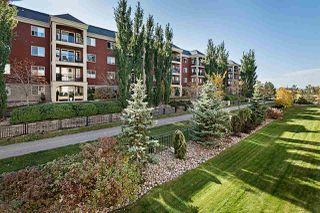 Photo 19: 225 400 PALISADES Way: Sherwood Park Condo for sale : MLS®# E4216523