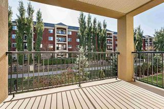 Photo 17: 225 400 PALISADES Way: Sherwood Park Condo for sale : MLS®# E4216523