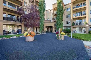 Photo 1: 225 400 PALISADES Way: Sherwood Park Condo for sale : MLS®# E4216523