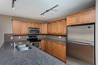 Photo 4: 225 400 PALISADES Way: Sherwood Park Condo for sale : MLS®# E4216523