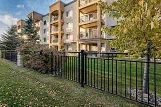 Photo 38: 225 400 PALISADES Way: Sherwood Park Condo for sale : MLS®# E4216523