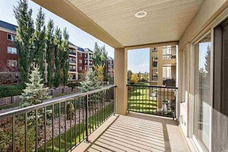 Photo 18: 225 400 PALISADES Way: Sherwood Park Condo for sale : MLS®# E4216523