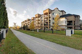 Photo 37: 225 400 PALISADES Way: Sherwood Park Condo for sale : MLS®# E4216523