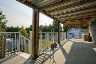 "Photo 28: 31328 MCCONACHIE Place in Abbotsford: Abbotsford West House for sale in ""RES S OF SFW & W OF GLADW"" : MLS®# R2504772"