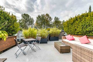 """Photo 14: 217 735 W 15TH Street in North Vancouver: Mosquito Creek Townhouse for sale in """"SEVEN35"""" : MLS®# R2508481"""
