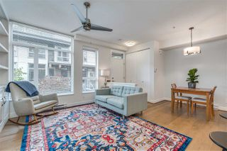"""Photo 4: 217 735 W 15TH Street in North Vancouver: Mosquito Creek Townhouse for sale in """"SEVEN35"""" : MLS®# R2508481"""