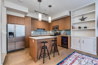 """Photo 7: 217 735 W 15TH Street in North Vancouver: Mosquito Creek Townhouse for sale in """"SEVEN35"""" : MLS®# R2508481"""