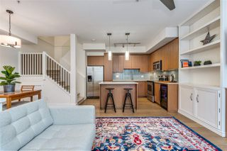 """Photo 5: 217 735 W 15TH Street in North Vancouver: Mosquito Creek Townhouse for sale in """"SEVEN35"""" : MLS®# R2508481"""