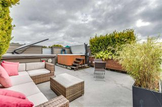 """Photo 15: 217 735 W 15TH Street in North Vancouver: Mosquito Creek Townhouse for sale in """"SEVEN35"""" : MLS®# R2508481"""