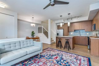 """Photo 6: 217 735 W 15TH Street in North Vancouver: Mosquito Creek Townhouse for sale in """"SEVEN35"""" : MLS®# R2508481"""