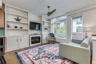 "Photo 3: 217 735 W 15TH Street in North Vancouver: Mosquito Creek Townhouse for sale in ""SEVEN35"" : MLS®# R2508481"