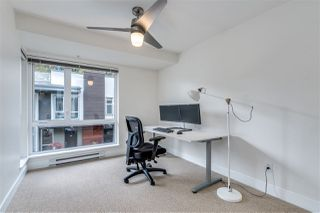 """Photo 11: 217 735 W 15TH Street in North Vancouver: Mosquito Creek Townhouse for sale in """"SEVEN35"""" : MLS®# R2508481"""