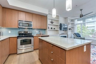 "Photo 9: 217 735 W 15TH Street in North Vancouver: Mosquito Creek Townhouse for sale in ""SEVEN35"" : MLS®# R2508481"