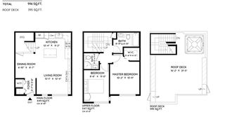"""Photo 16: 217 735 W 15TH Street in North Vancouver: Mosquito Creek Townhouse for sale in """"SEVEN35"""" : MLS®# R2508481"""