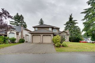 """Photo 1: 10726 PLUMTREE Close in Surrey: Fraser Heights House for sale in """"FRASER HEIGHTS"""" (North Surrey)  : MLS®# R2508630"""