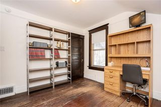 Photo 26: 120 Walnut Street in Winnipeg: Wolseley Residential for sale (5B)  : MLS®# 202026201