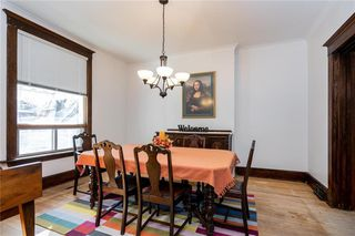 Photo 5: 120 Walnut Street in Winnipeg: Wolseley Residential for sale (5B)  : MLS®# 202026201