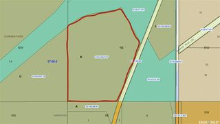 Photo 2: Highway 11 Land 74.78 ACRES in Corman Park: Commercial for sale (Corman Park Rm No. 344)  : MLS®# SK831026