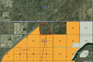 Photo 4: Highway 11 Land 74.78 ACRES in Corman Park: Commercial for sale (Corman Park Rm No. 344)  : MLS®# SK831026