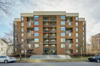 Main Photo: 511 1123 13 Avenue SW in Calgary: Beltline Apartment for sale : MLS®# A1036484