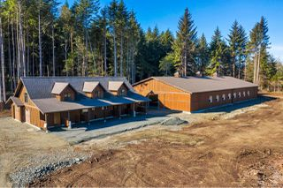 Photo 2: 7295 Francis Rd in : Sk Whiffin Spit Land for sale (Sooke)  : MLS®# 858315