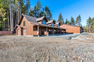Photo 4: 7295 Francis Rd in : Sk Whiffin Spit Land for sale (Sooke)  : MLS®# 858315