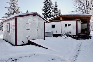 """Photo 3: 21 9265 GEORGE FRONTAGE Road: Telkwa Manufactured Home for sale in """"Bulkley Field & Stream Mobile Home Park"""" (Smithers And Area (Zone 54))  : MLS®# R2518075"""