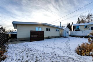 Photo 26: 808 Hunterhaven Road NW in Calgary: Huntington Hills Detached for sale : MLS®# A1055870