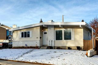 Main Photo: 808 Hunterhaven Road NW in Calgary: Huntington Hills Detached for sale : MLS®# A1055870