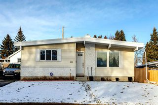 Photo 22: 808 Hunterhaven Road NW in Calgary: Huntington Hills Detached for sale : MLS®# A1055870