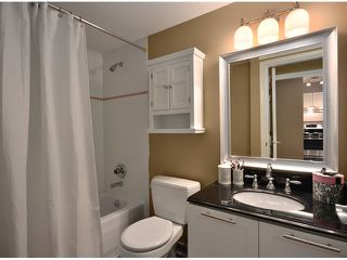"""Photo 8: 207 3480 MAIN Street in Vancouver: Main Condo for sale in """"THE NEWPORT"""" (Vancouver East)  : MLS®# V928673"""