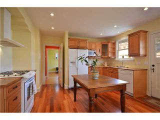 "Photo 4: 319 8 Street in New Westminster: Uptown NW House for sale in ""NE"" : MLS®# V929585"