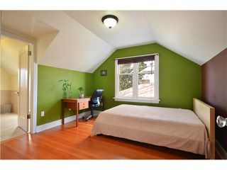 "Photo 6: 319 8 Street in New Westminster: Uptown NW House for sale in ""NE"" : MLS®# V929585"