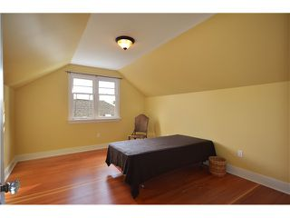 "Photo 8: 319 8 Street in New Westminster: Uptown NW House for sale in ""NE"" : MLS®# V929585"