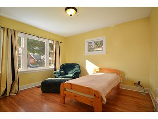 "Photo 9: 319 8 Street in New Westminster: Uptown NW House for sale in ""NE"" : MLS®# V929585"