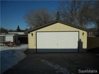 Photo 12: 2504 33rd Street West in Saskatoon: West Industrial Single Family Dwelling for sale (Saskatoon Area 04)  : MLS®# 421606
