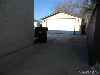Photo 20: 2504 33rd Street West in Saskatoon: West Industrial Single Family Dwelling for sale (Saskatoon Area 04)  : MLS®# 421606