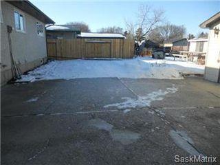 Photo 21: 2504 33rd Street West in Saskatoon: West Industrial Single Family Dwelling for sale (Saskatoon Area 04)  : MLS®# 421606