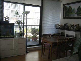 Photo 4: # 608 7360 ELMBRIDGE WY in Richmond: Brighouse Condo for sale : MLS®# V999888