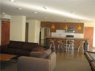 Photo 8: # 608 7360 ELMBRIDGE WY in Richmond: Brighouse Condo for sale : MLS®# V999888